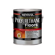 MINWAX® Super Fast-Drying Polyurethane for Floors 3,785 л
