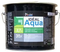 Paritet Ideal Aqua