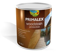 PRIMALEX Protective Woodstain